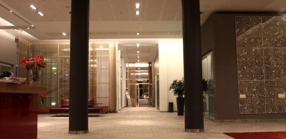 Kulturhaus pregarten bruckm hle hotel lebensquell for Hotel lebensquell bad zell